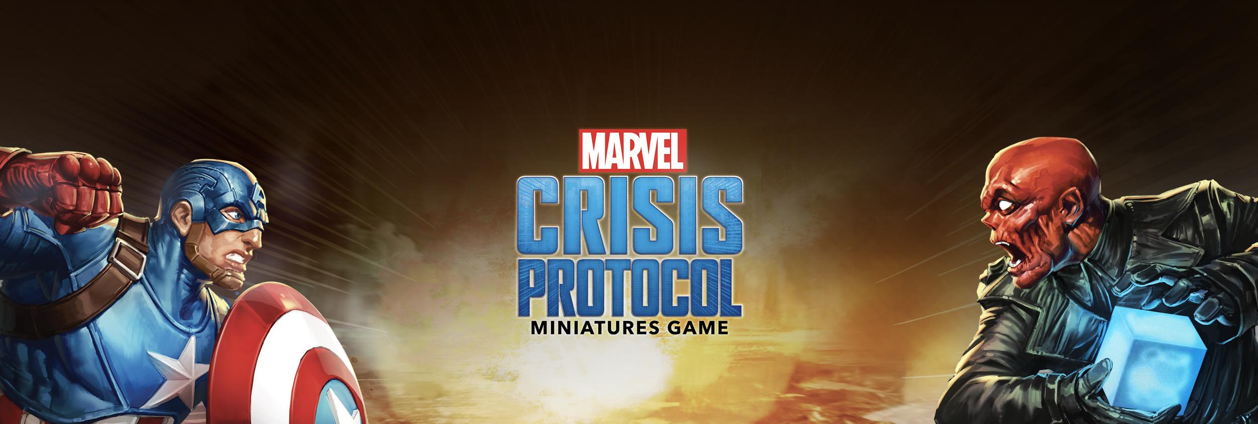 Core Box — Atomic Mass Games
