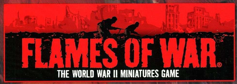 Flames of War - Felix's Gaming Pages