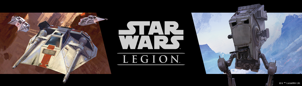 Star Wars Legion: One Year In And Going Strong - Bell of Lost Souls