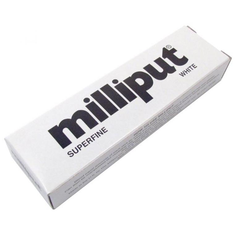 Buy the Milliput Epoxy Putty - Superfine White ( Milliput MILLI02 ) online  - PBTech.co.nz