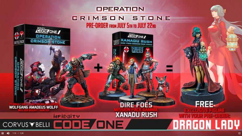 Operation Crimson Stone