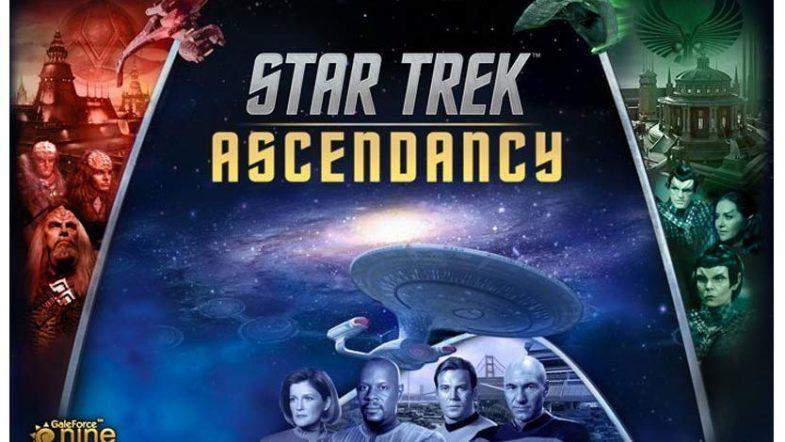Star Trek Ascendency – Command Phase