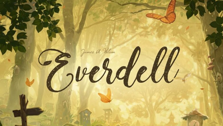 Discover Everdell