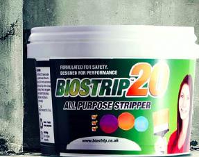 Biostrip 20 PAINT REMOVER