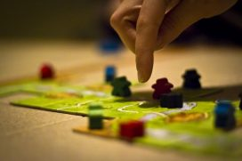 Why Play Board Games?