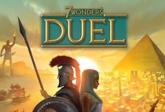 7 Wonders Duel – What a Wonder!