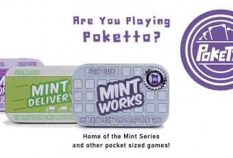 Poketto Games